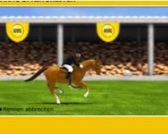 Arag springreiten lóverseny ingyen
