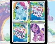 My Little Pony mem�ria flash